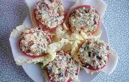 помидоры закусочные