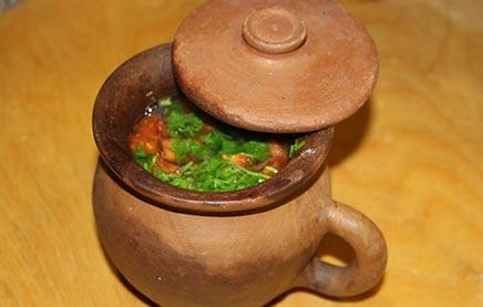 Азербайджанский суп пити фото рецепт
