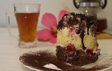 Как приготовить торт пинчер пошаговый рецепт с фото